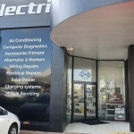 Auto Electrical Company New Plymouth