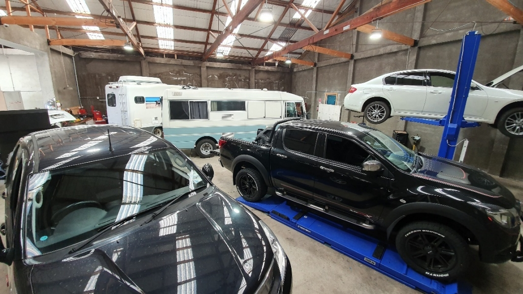 Auto Electrical Repair Services New Plymouth Taranaki.
