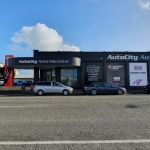 Auto Electrical Services New Plymouth.