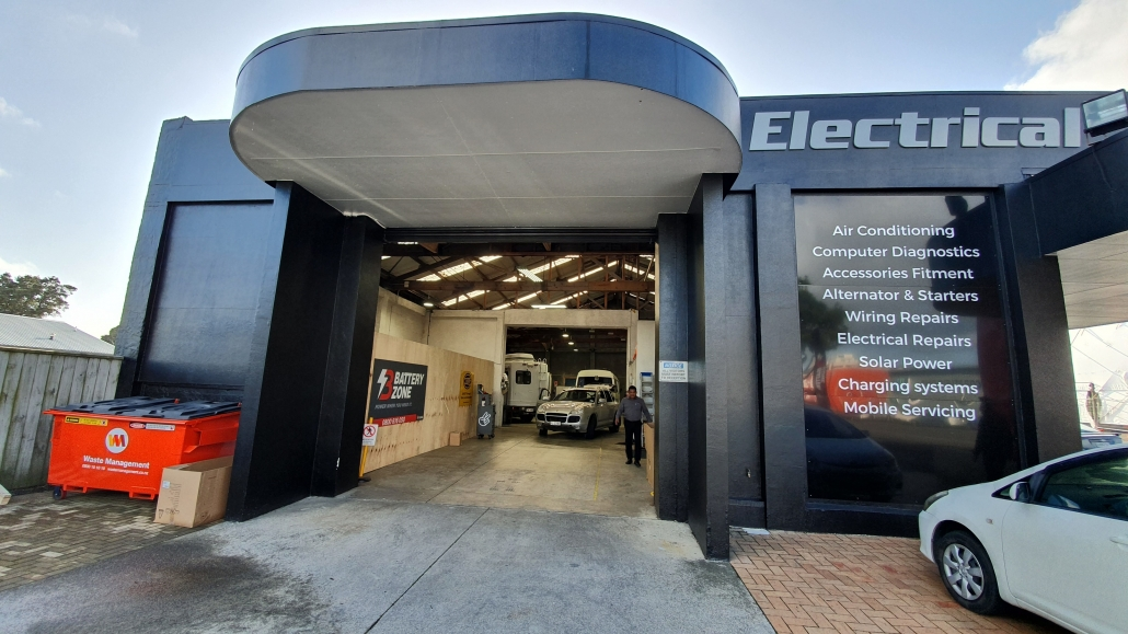 Electrical Repairs New Plymouth. Auto City Auto Electrical
