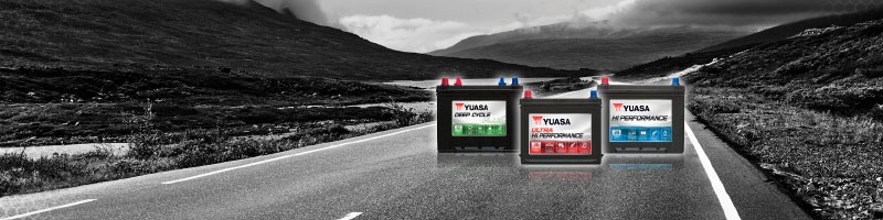 Yuasa Batteries New Plymouth Auto City Auto Electrical. Taranaki