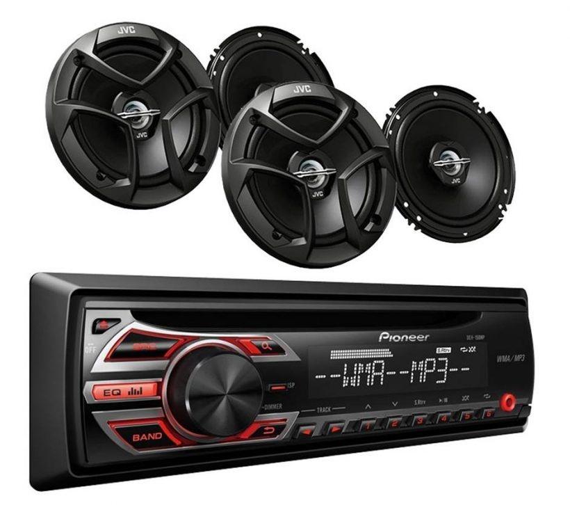 Auto Electricians Taranaki Car Stereo Systems